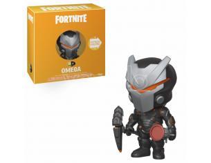 Fortnite - Pop! Vinile 5 Star: Omega Full Armor Funko