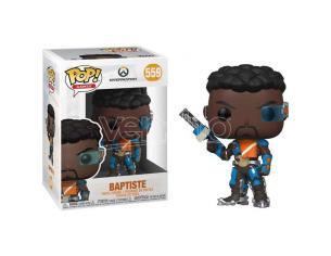 Pop Games: Overwatch - Baptiste
