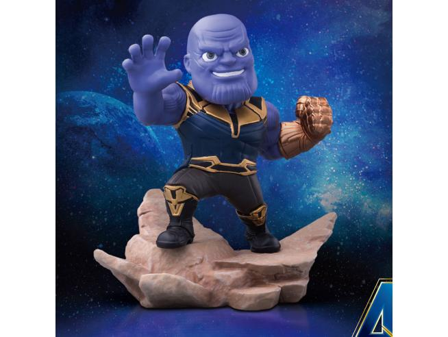 Marvel - Figurine Avengers: Infinity War Thanos 10cm