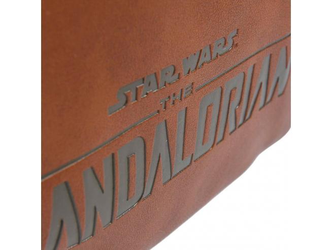 Star Wars The Mandalorian Yoda Bambino Zaino 43cm Cerdà