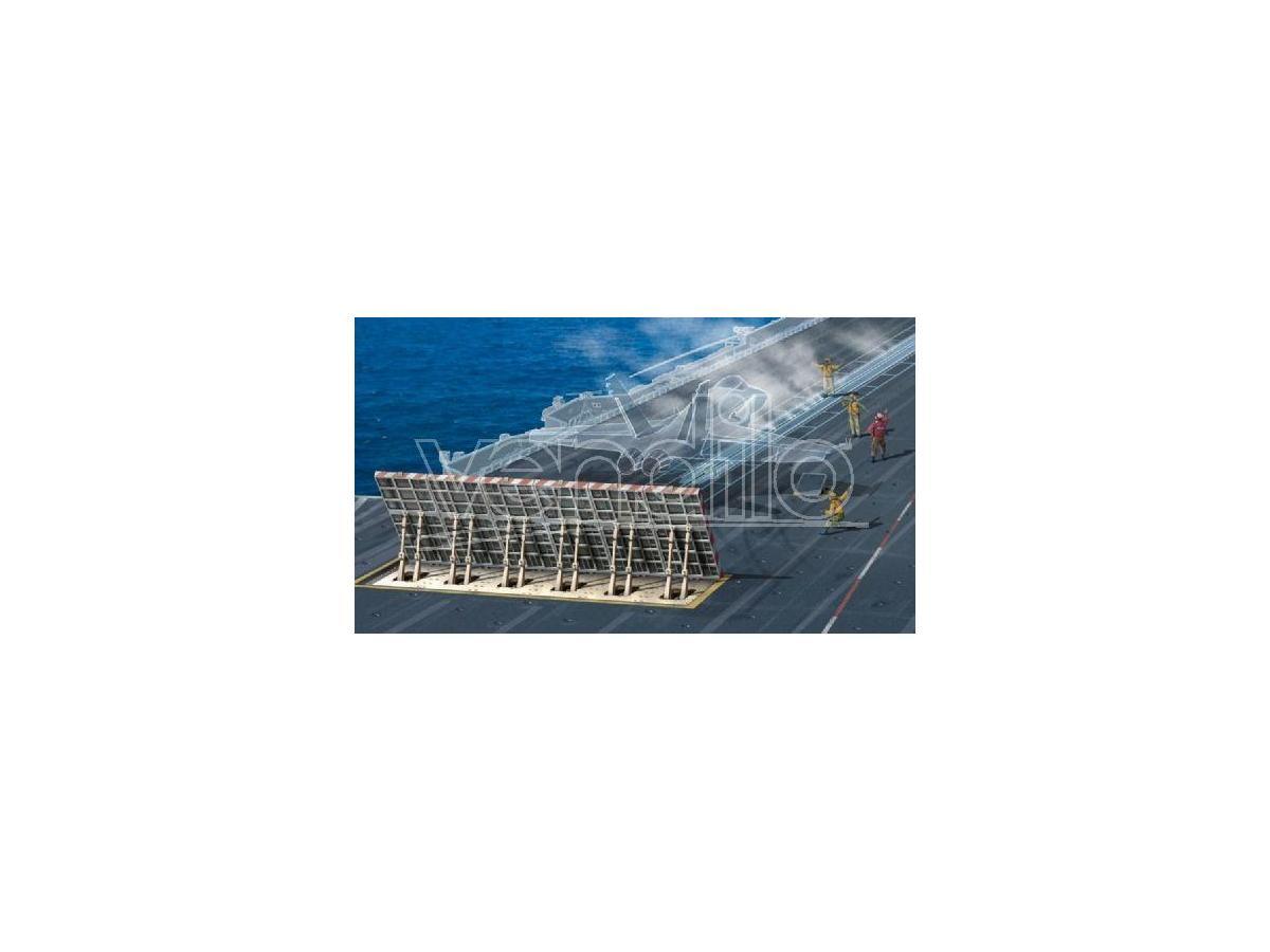Italeri IT1326 CARRIER DECK SECTION KIT 1:72 Modellino