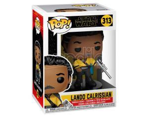 Pop Figura Star Wars Rise Of Skywalker Lando Calrissian Funko