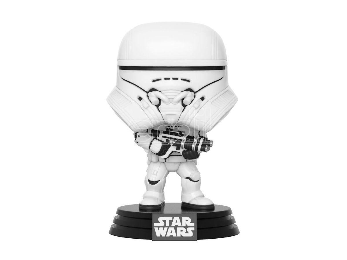 Pop Figura Star Wars Rise Of Skywalker Jet Trooper Funko