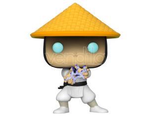 Pop Figura Mortal Kombat Raiden Funko