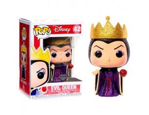 Pop Figura Disney Evil Queen Glitter Esclusiva Funko