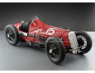 Italeri IT4702 FIAT 806 GRAND PRIX P.BORDINO 1927 N.15 WINNER MONZA MILANO GP KIT 1:12 Modellino