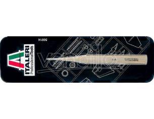 Italeri IT50814 PINZETTA DI PRECISIONE DRITTA Modellino