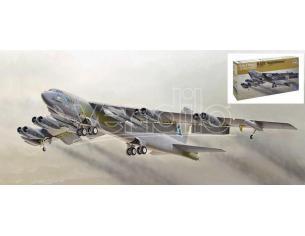 Italeri IT1378 B-52G STRATOFORTRESS KIT 1:72 Modellino