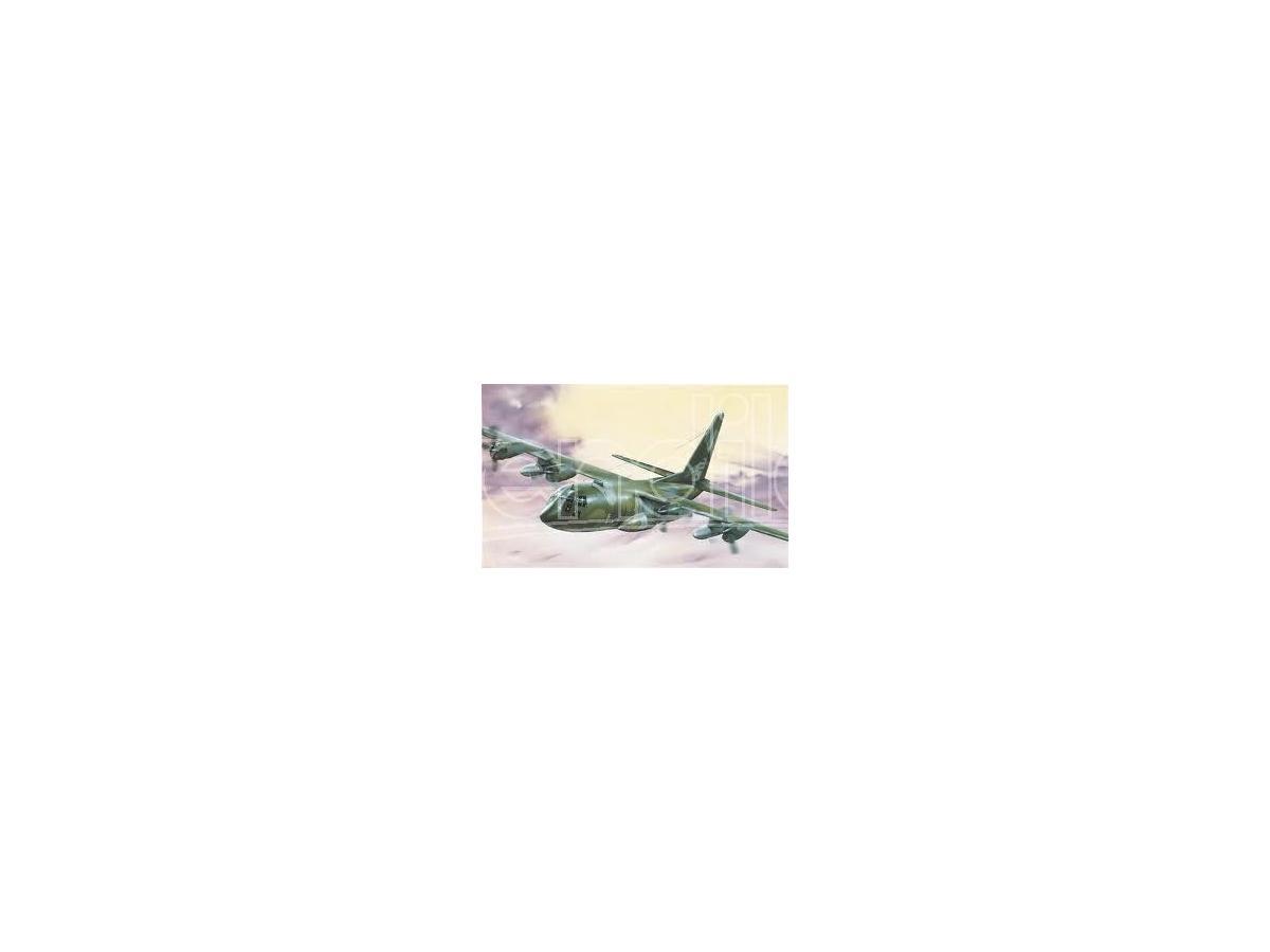 Italeri IT0015 HERCULES C 130 KIT 1:72 Modellino