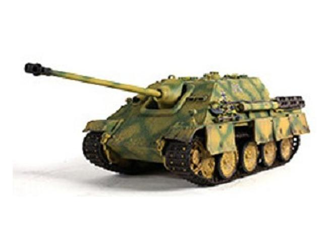 FORCES OF VALOR FOR801007A GERMAN SD.KFZ.173 AUF PANTHER I - JAGDPANTHER 194 1:32 Modellino