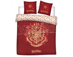 Harry Potter Hogwars Copripiumino Letto 135cm Warner Bros.