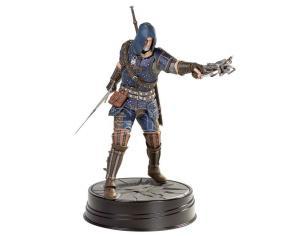 The Witcher 3 Wild Hunt Geralt Grandmaster Feline Figura 27cm Dark Horse