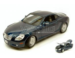 Bburago BU12000 LEXUS SC 430 1:18 Modellino