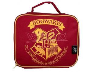 Harry Potter Borsa Per Il Pranzo Rossa Termica Grifondoro Blue Sky Studios