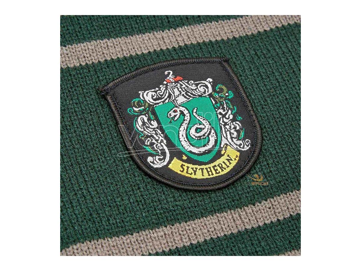 Harry Potter Serpeverde Sciarpa Cinereplicas
