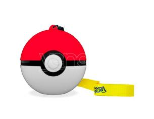 Pokemon Pokeball Lampada Led Teknofun