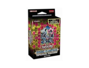 Yu-gi-oh! Tcg Rising Rampage Special Edition (25/07)