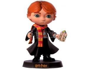 Harry Potter Statua Mini Co. Ron Weasley Figura 12 cm Iron Studios