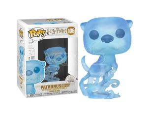 Harry Potter Funko POP Film Vinile Figura Patronus di Hermione Granger 9 cm