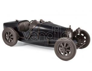 NOREV NV125701 BUGATTI T35 1925 BLACK 1:12 Modellino