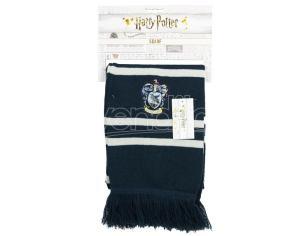Harry Potter Sciarpa Premium Casa di Corvonero Taglia Unica