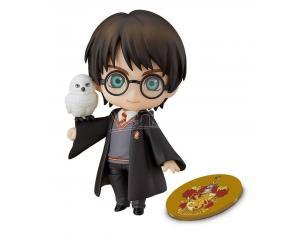 Harry Potter Figura Harry Potter Parti Intercambiabili 10 cm Goodsmile