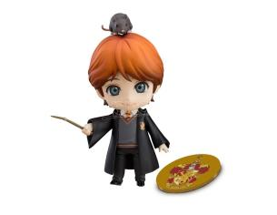 Harry Potter Figura Ron Weasley Parti Intercambiabili 10 cm Goodsmile