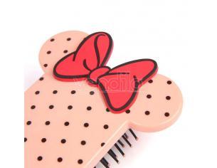 Disney Minnie Spazzola Per Capelli Rosa Cerdà