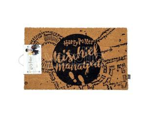 """Harry Potter Zerbino """"Fatto il Misfatto!"""" 60 x 40 cm SD Toys"""
