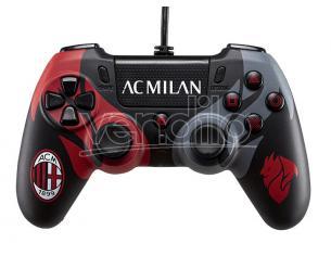 QUBICK CONTROLLER PER PS4 AC MILAN JOYPAD