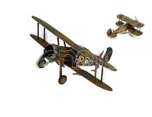 CORGI AA36212 GLOSTER GLADIATOR MK II N2308 RAF N.247 SQUADRON BATTLE OF BRITAIN 1:72 Modellino