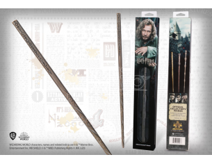 Harry Potter Bacchetta Magica Sirius Black in Blister Noble Collection