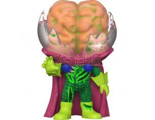 Pop Figura Marvel Zombies Mysterio Funko