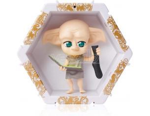 Harry Potter Wow! Pods Figura Dobby con Illuminazione 6 cm