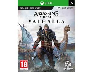 ASSASSIN'S CREED VALHALLA X/XONE AZIONE - XBOX ONE