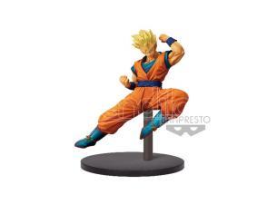 Dragon Ball - Collection Figurine Ss Son Gohan 16cm