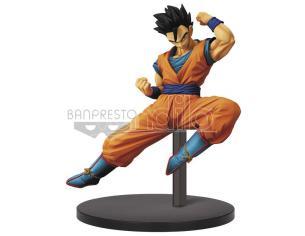 Dragon Ball - Collection Figurine Ultimate Son Gohan 15cm
