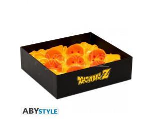 Dragon Ball Replica 7 Sfere del Drago Shenron in Box da Collezione ABYStyle