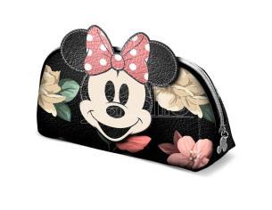 Disney Minnie Bloom vanity case Karactermania