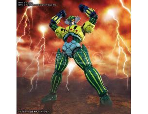 Jeeg Robot HG Kotetsu Infinitism 1/44 Figura 18,5 cm Model Kit Bandai