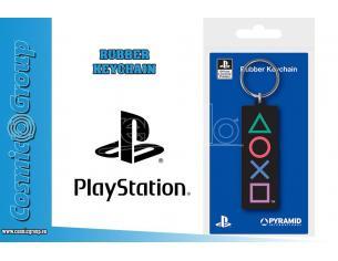 Playstation Shapes Portachiavi Portachiavi Pyramid International