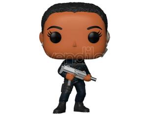 Pop Figura James Bond Nomi No Time To Die Funko