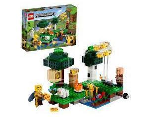 LEGO MINECRAFT 21165 - LA FATTORIA DELLE API