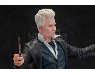 Animali Fantastici 2 Statua Gellert Grindelwald ARTFX+ Figura 18 cm Kotobukiya