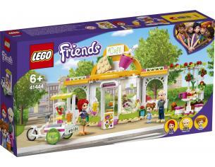 LEGO FRIENDS 41444 - IL CAFFE' BIOLOGICO DI HEARTLAKE