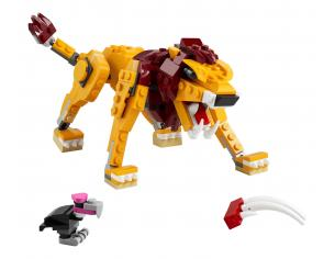 LEGO CREATOR 31112- LEONE SELVATICO