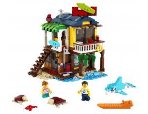 LEGO CREATOR 31118 - SURFER BEACH HOUSE