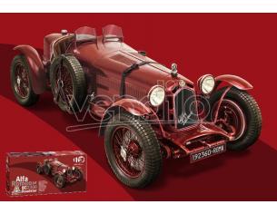 ITALERI IT4708 ALFA ROMEO 8C/2300 1931-1933 KIT 1:12 Modellino