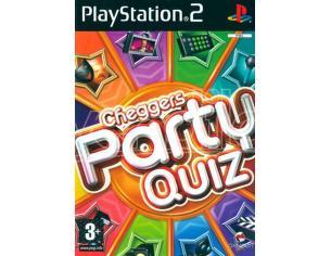 CHEGGERS PARTY QUIZ SOCIAL GAMES - OLD GEN