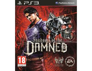 SHADOWS OF THE DAMNED AZIONE - OLD GEN